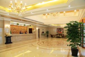 维也纳国际酒店(上海虹桥国家会展纪翟路店)会议场地-