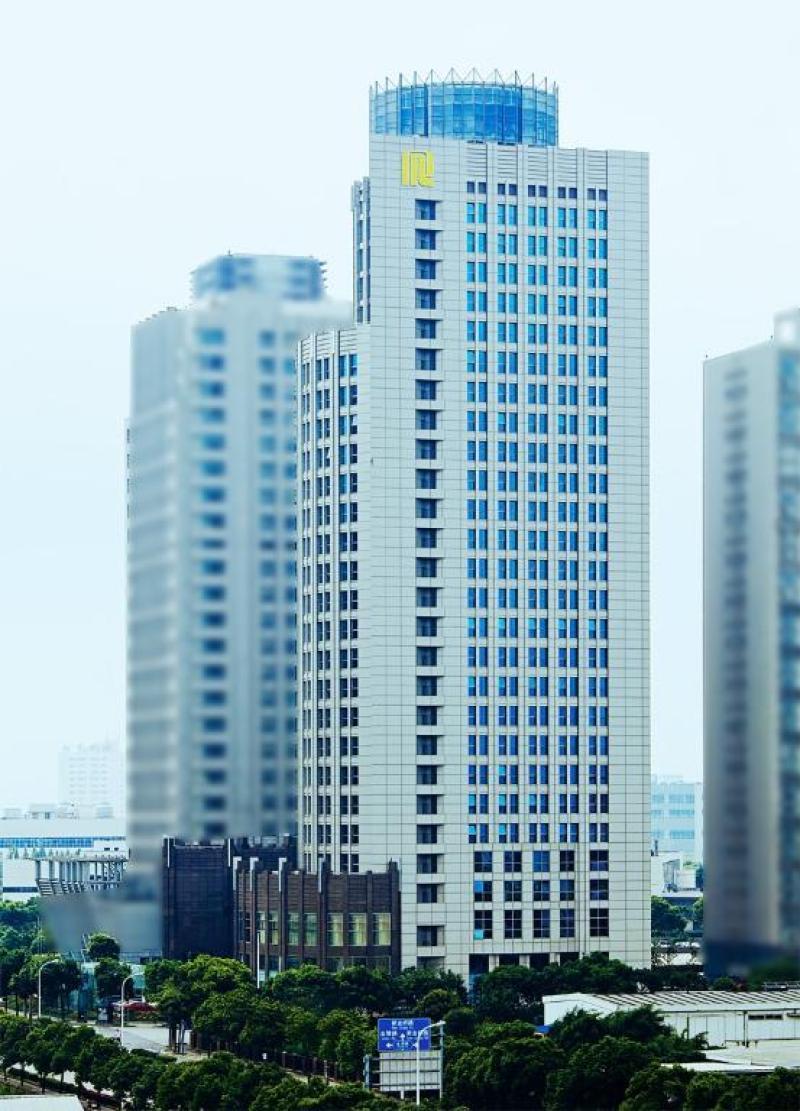 上海富豪金丰酒店