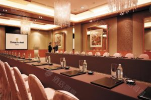 Valley-Wing-Function-Room---U-Shape-Set-Up