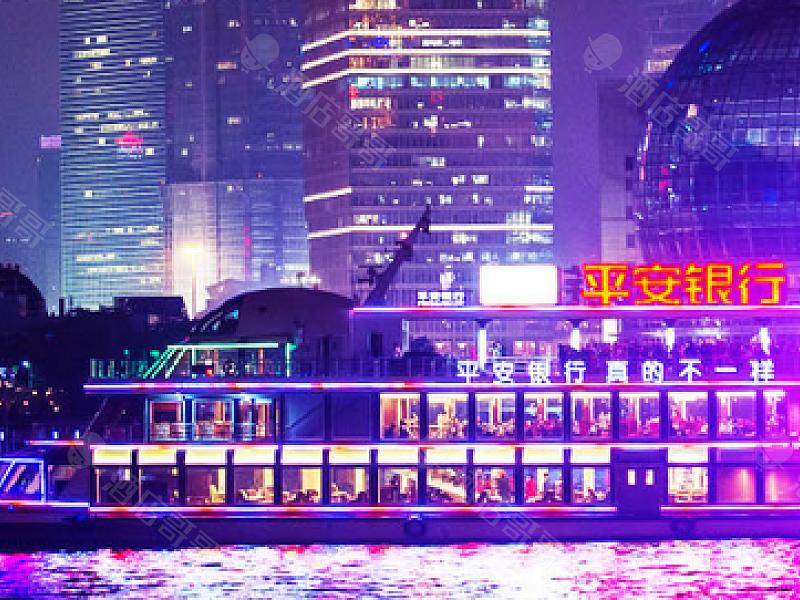上海汇尊游轮会议场地