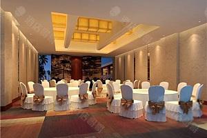 杭州紫金港国际饭店会议室