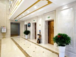 维纳斯国际酒店(上海航头店)会议场地-