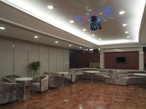 上海明珠湖度假村会议场地-多功能厅