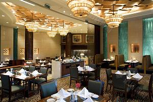 圣思园国际餐厅