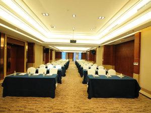 重庆斯坦利酒店会议场地-八号会议室