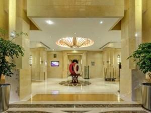 上海世纪珀俪酒店(原上海世纪皇冠假日酒店)会议场地-