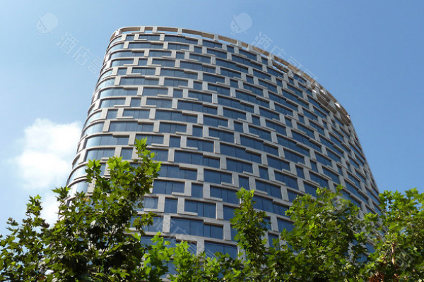 上海新天地朗廷酒店会议场地