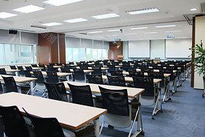100人会议室1