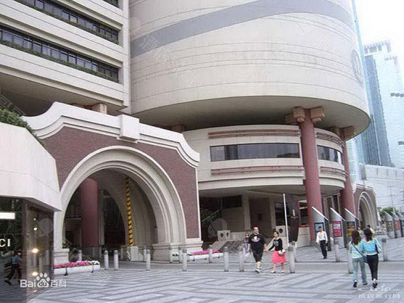 上海商城剧院会议场地