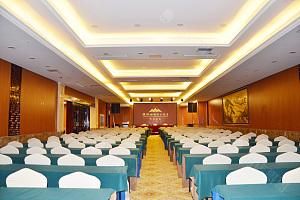 合肥银瑞林国际大酒店瑞丰厅