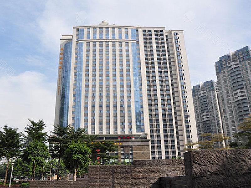 广州维多利酒店会议场地