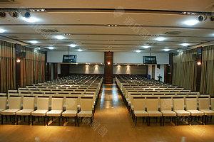 会议室-剧院式
