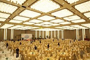 2000平大宴会厅-宴会式