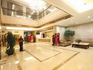 杭州澳都大酒店会议场地-大堂