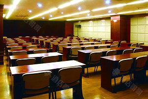 6号会议室-课桌式