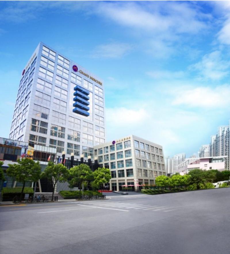 上海证大美爵酒店(原证大丽笙酒店)