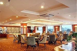 杭州紫金港国际饭店行政酒廊