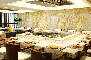 喳喳亚洲美食餐厅