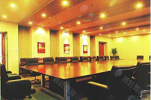 康乐中心会议室2