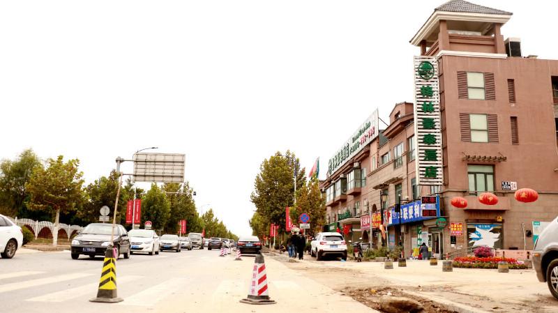 北京格林豪泰(北七家未来科技城商务酒店)