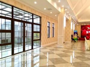 上海安徒生童话乐园天鹅宫宴会中心会议场地-