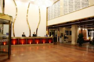 北京空港蓝湾国际酒店会议场地-