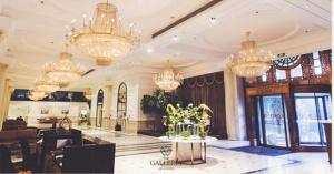 上海韩国格乐利雅GALLERIA婚礼会所(黄浦店)会议场地-