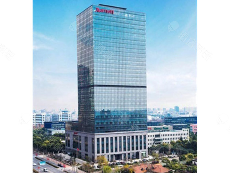 上海金桥红枫万豪酒店会议场地