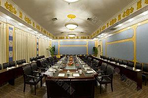 云安会堂会议室2