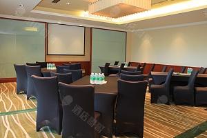 会议室7-鱼骨式