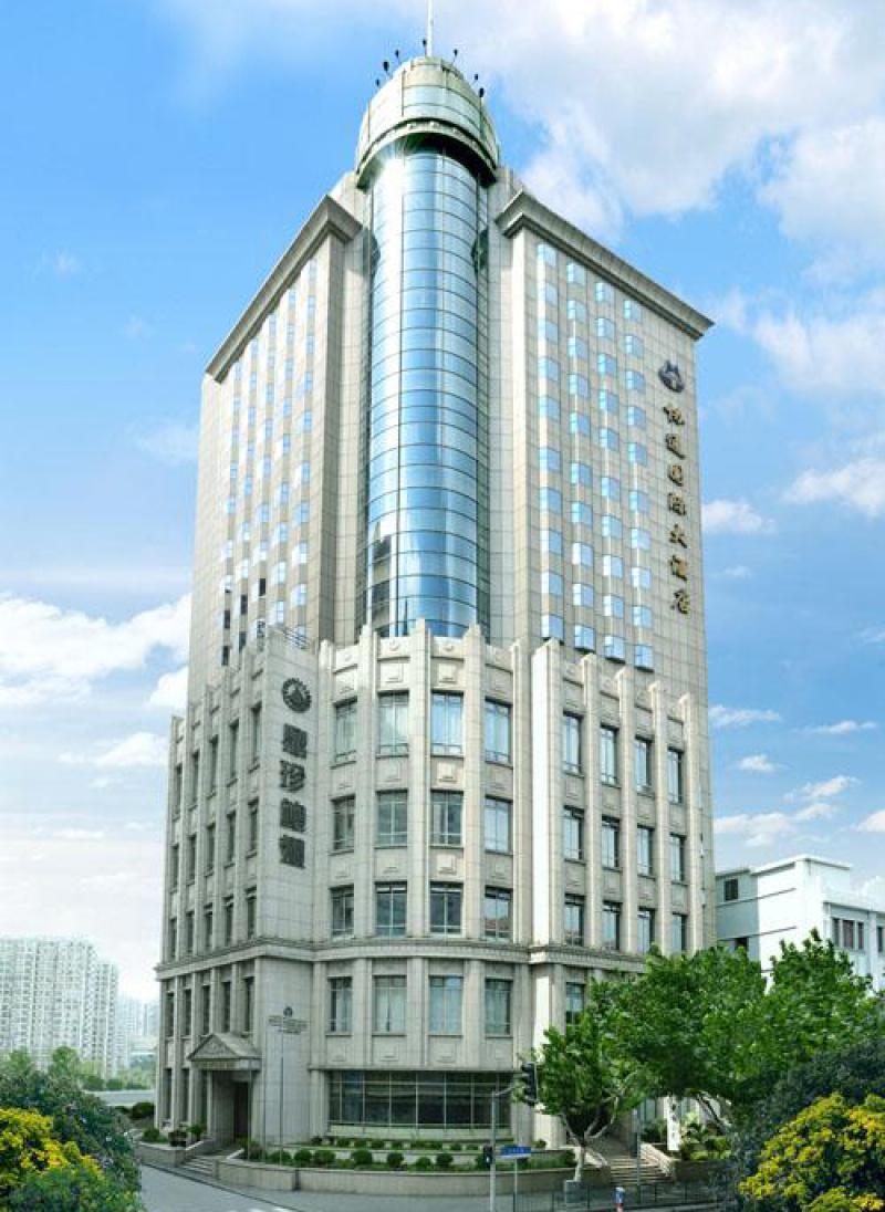 上海新协通国际大酒店