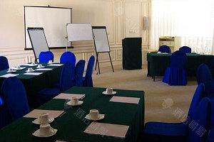 温泉3号会议室