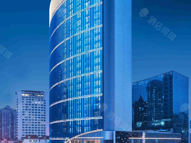 上海安曼纳卓悦酒店会议场地
