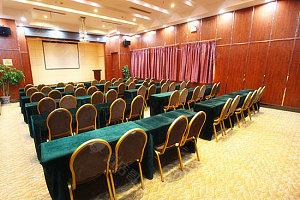 3号楼6F小会议室.