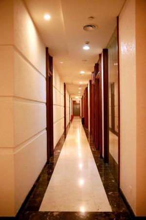 上海隆禧锦大酒店会议场地-