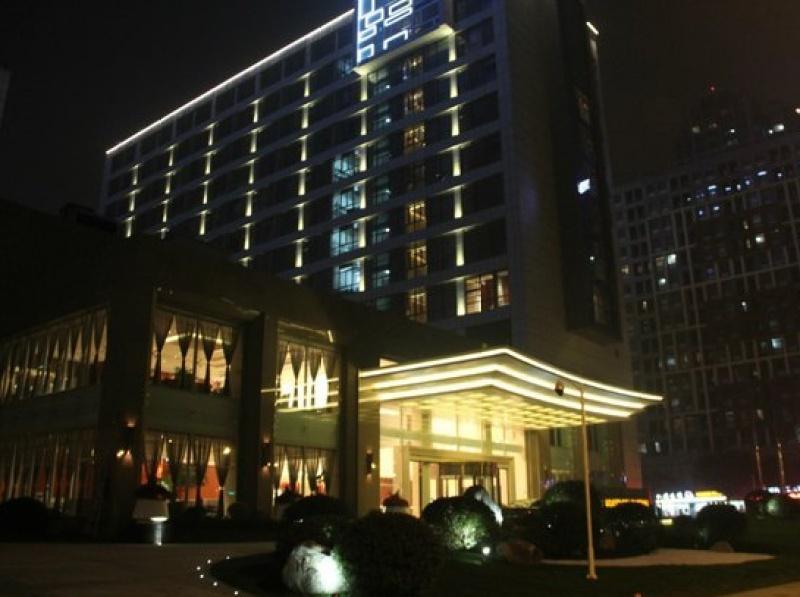成都绅泰大酒店