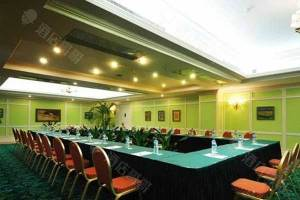 会议厅-回型设置