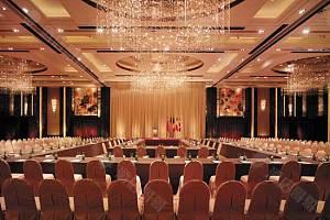 北京香格里拉饭店 - 会议厅04