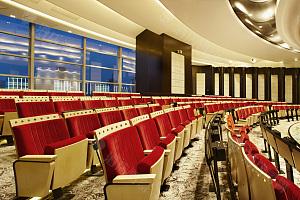 Huangpu Auditorium