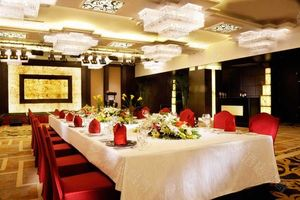 会议厅-会议餐