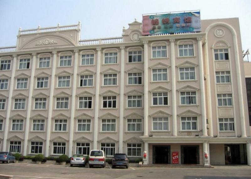 上海锦绣宾馆