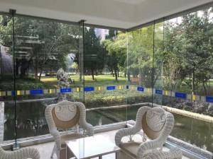 格林东方酒店(上海虹桥枢纽店)会议场地-