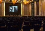 宴会厅:剧院式布置