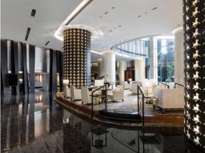 上海新天地朗廷酒店会议场地-