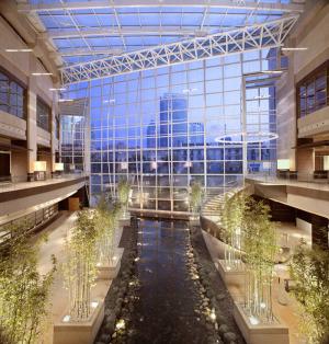 上海外滩茂悦大酒店明升m88备用网址m88备用网址-大堂