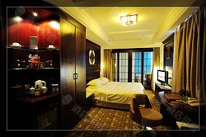合肥银瑞林国际大酒店普通单人间