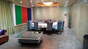 北京热带雨林酒店会议场地-