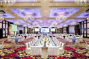 国际会议中心-宴会式