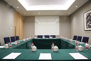 50平会议室-口子型