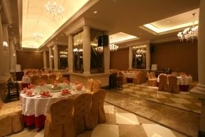 上海红子鸡酒店会议场地-